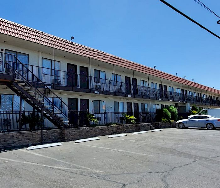 Lake Mead Inn Henderson Motel